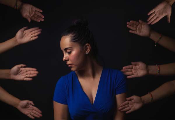 Abhängig Machen Psychisch Frau